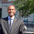 Kamal I. Latham, Vice President of Public Policy for Gainesville Area Chamber of Commerce
