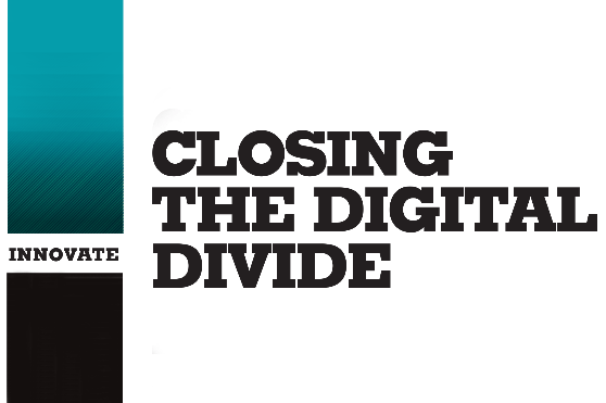 Closing The Digital Divide Business In Greater Gainesville
