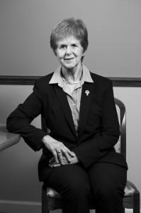 Carole Zegel