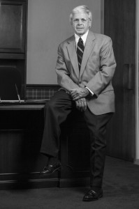 Dr. Jackson Sasser