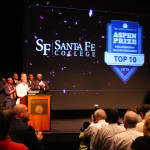 Santa Fe Top 10 Award Spurs Collaboration On Jobs