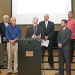 Broad Coalition Working for Transportation Sales Tax