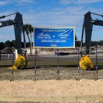 Fanfare Surrounds Groundbreaking of Butler North