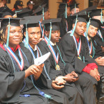 Youthbuild Graduates Moving Forward