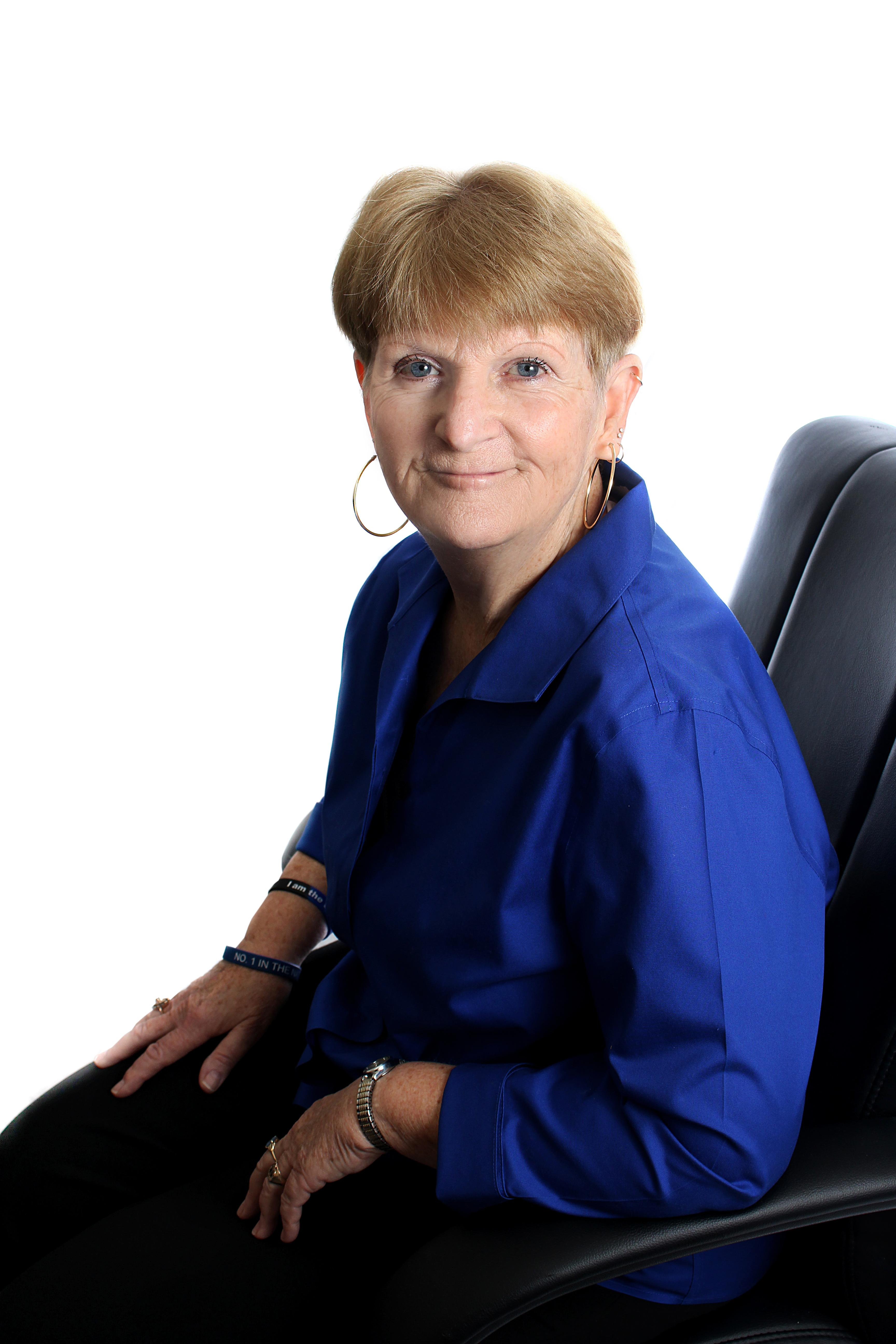 JoAnne Wilkes