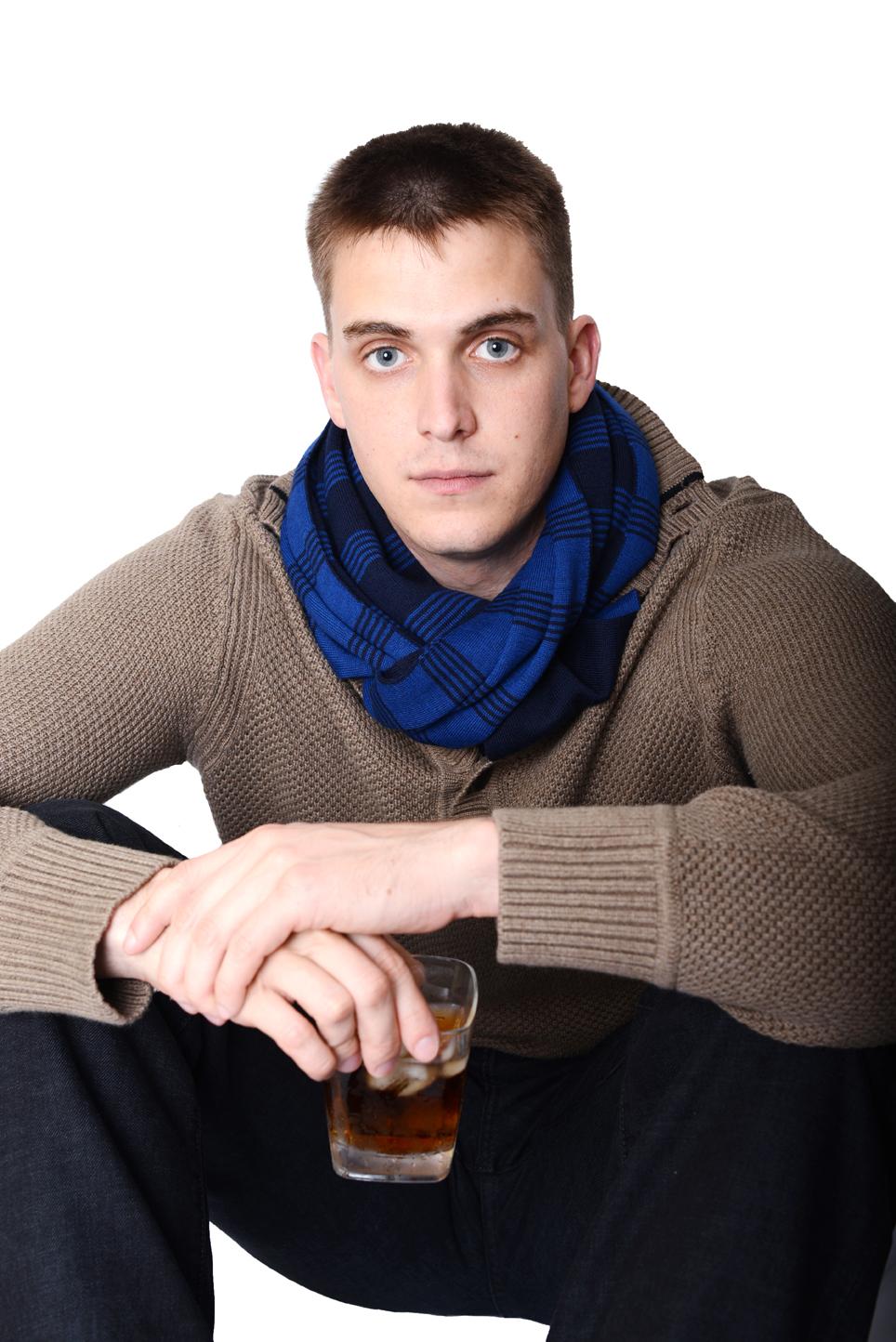 Sweater Mens