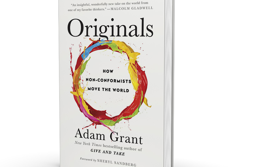 non conformists A non-conformist's guide to success in a conformist world bryan caplan print email clear highlights  let the impulsive non-conformists be.