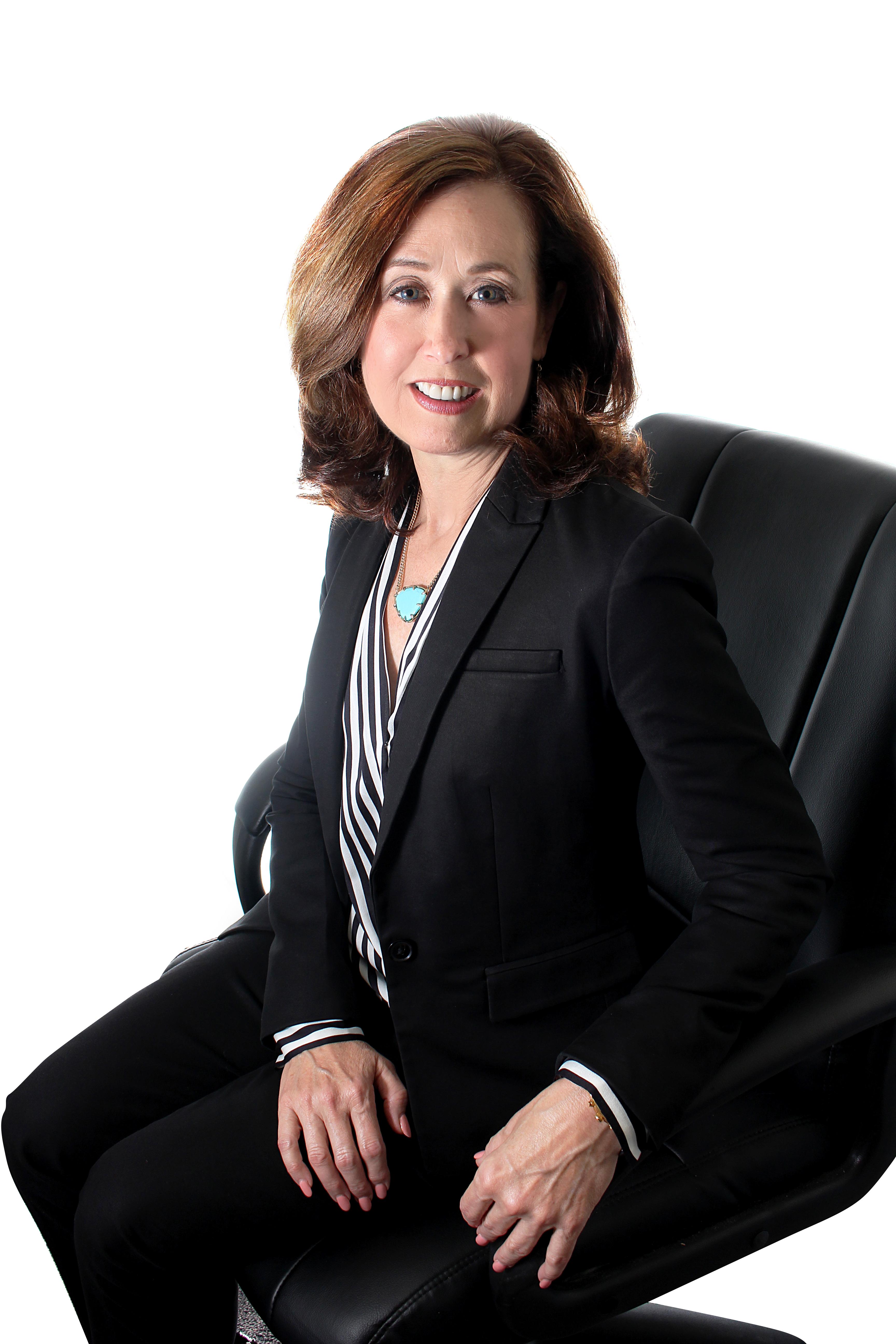 Susan Davenport