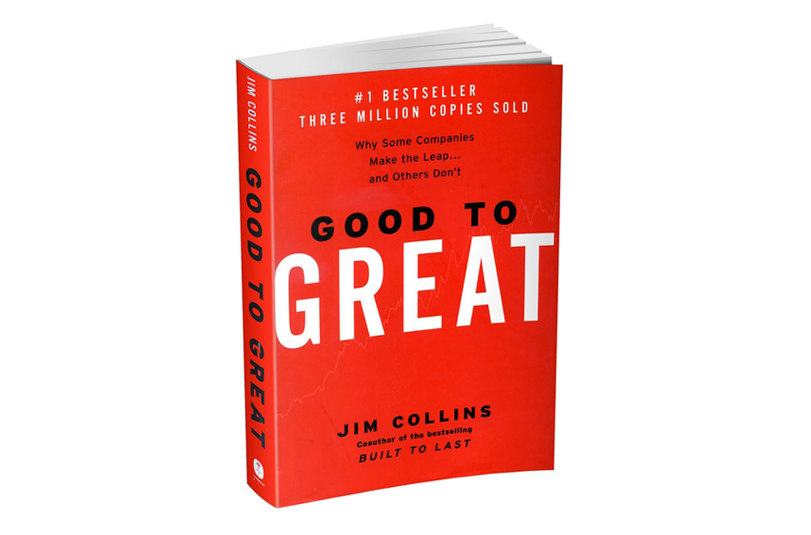 good to great book review Your review should have two goals: first, to inform the reader about the content of  the book, and second, to provide an evaluation that gives.