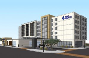 The Hotel Indigo Will Be In Keeping With Celebration Pointe S Vision Of Creating A Community That Is Unique But Clearly Tied To Gainesville